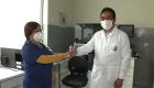 Ellos atendieron al primer paciente de covid-19 en Perú