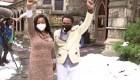 843 días en 2 iglesias para evitar ser deportados