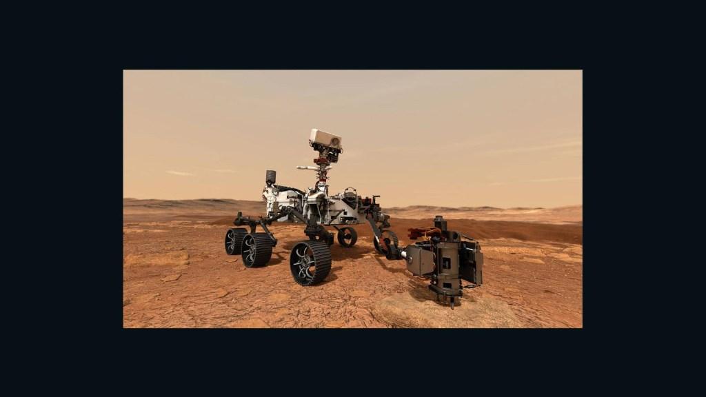 Lo mejor de NASA y el espacio en 2020