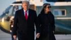 5 cosas: Vetos e indultos, las recientes medidas de Donald Trump