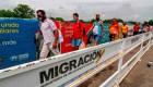 ¿Por qué no habrá vacunas para los venezolanos indocumentados en Colombia?