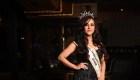 La India tiene nueva reina de belleza transgénero