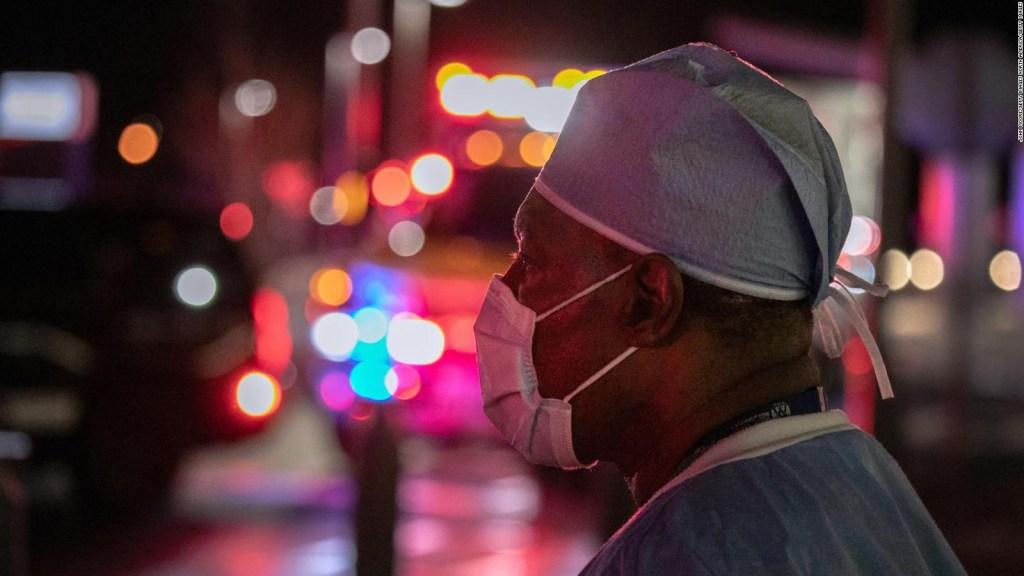 Pandemia, la palabra más buscada del 2020