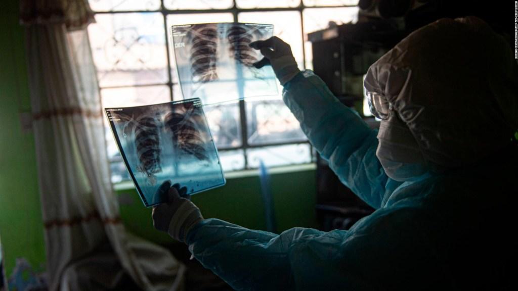 """Duque: """"Las carencias del sistema de salud de Venezuela pasan factura a Colombia"""""""
