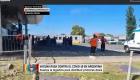 Llegan las primeras vacunas a Argentina