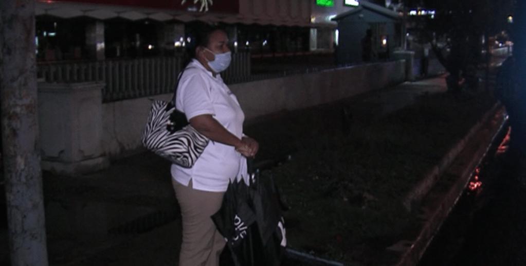 Santo Domingo: ciudad fantasma por pandemia