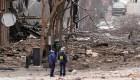 Identifican supuesto responsable de explosión en Nashville