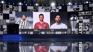 ¿Por qué es Lewandowski el mejor futbolista de 2020?