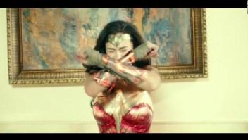 "Éxito de ""Wonder Woman:1984"""