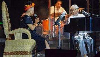 Armando Manzanero, compositor mexicano que cruzó todas las fronteras