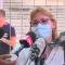 """""""Es el inicio del fin"""", dice enfermera vacunada en Argentina"""