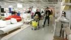 Aumentan las ventas de artículos para el hogar