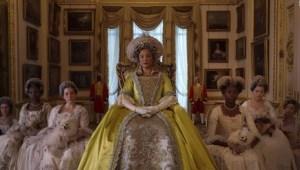 Esta serie transforma en diverso al siglo XVIII