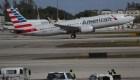 El Boeing 737 MAX surca de nuevo los cielos de EE.UU.