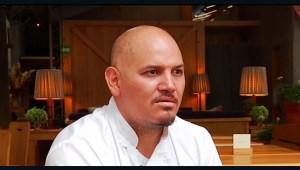 El chef migrante que forja en México una de las mejores cocinas del continente