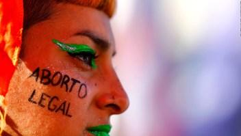 Países que avalan el aborto voluntario en América Latina