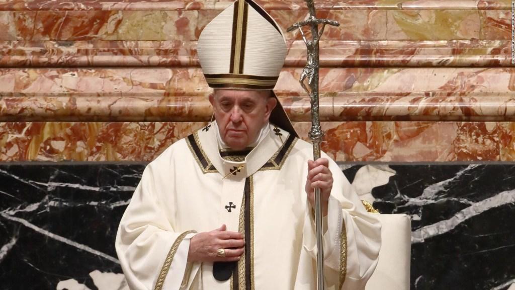 La reacción del papa ante la ley de aborto en Argentina