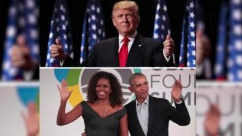 La lista de los más admirados del 2020