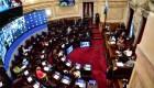 Las 4 claves de la ley del aborto en Argentina