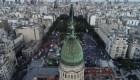 La ley de aborto argentina en los diarios del mundo