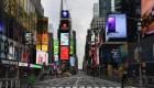 No vengan a Times Square por Año Nuevo
