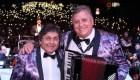 Los Palmeras: Nosotros le cantamos al amor