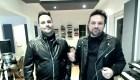 El dúo venezolano SanLuis cosecha éxitos en la música