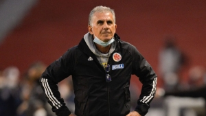 Carlos Queiroz Colombia