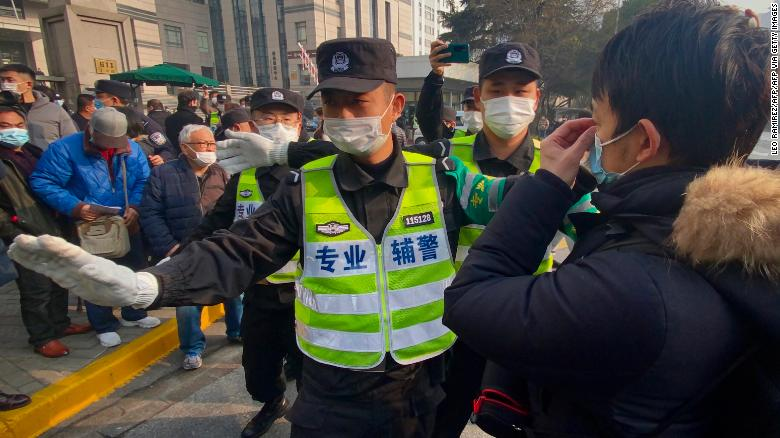 China periodista