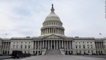 Congreso estímulo