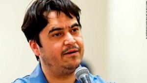 Irán periodista