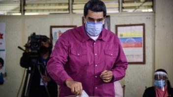 Venezuela elecciones PSUV