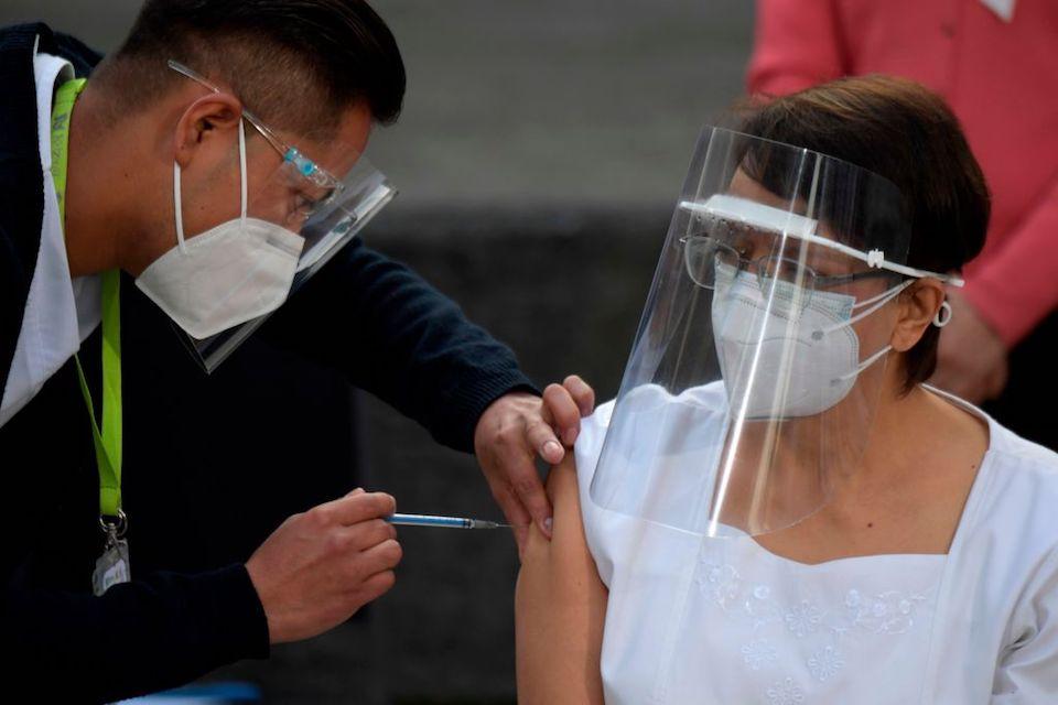 Vacuna México