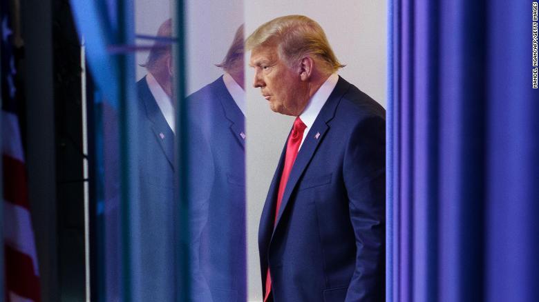 Trump recaudación