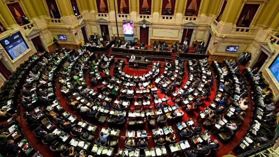 Argentina aborto diputados