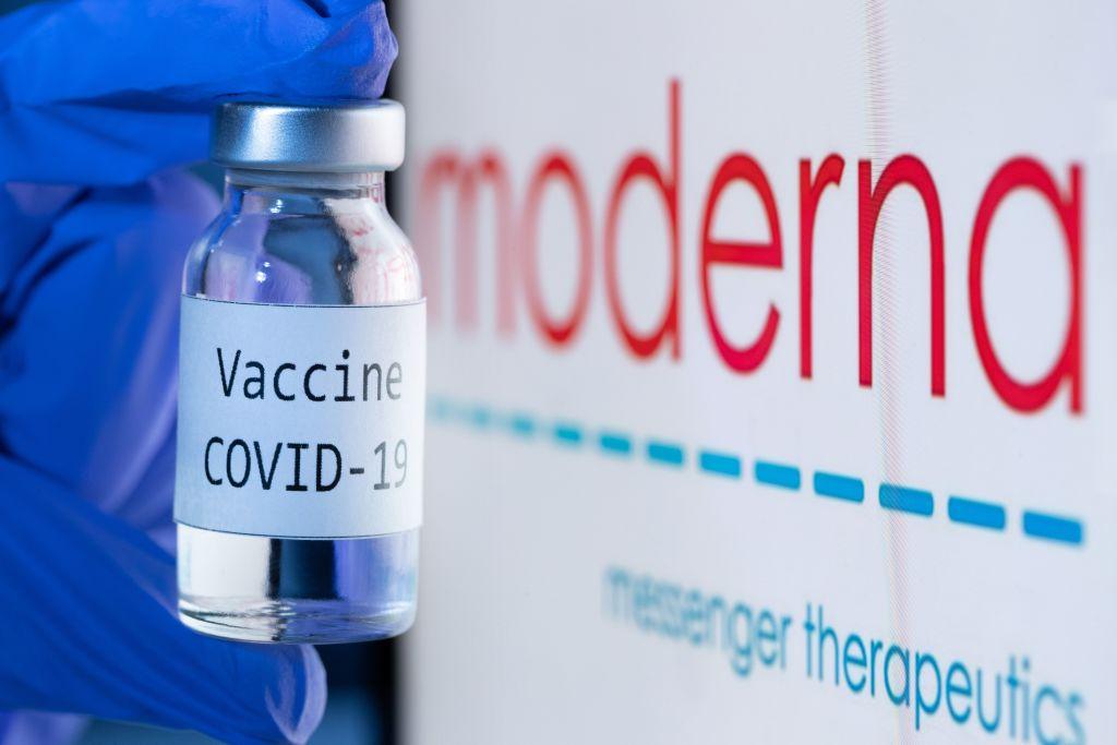 vacuna variante