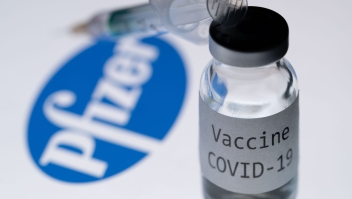 vacuna pfizer coronavirus getty