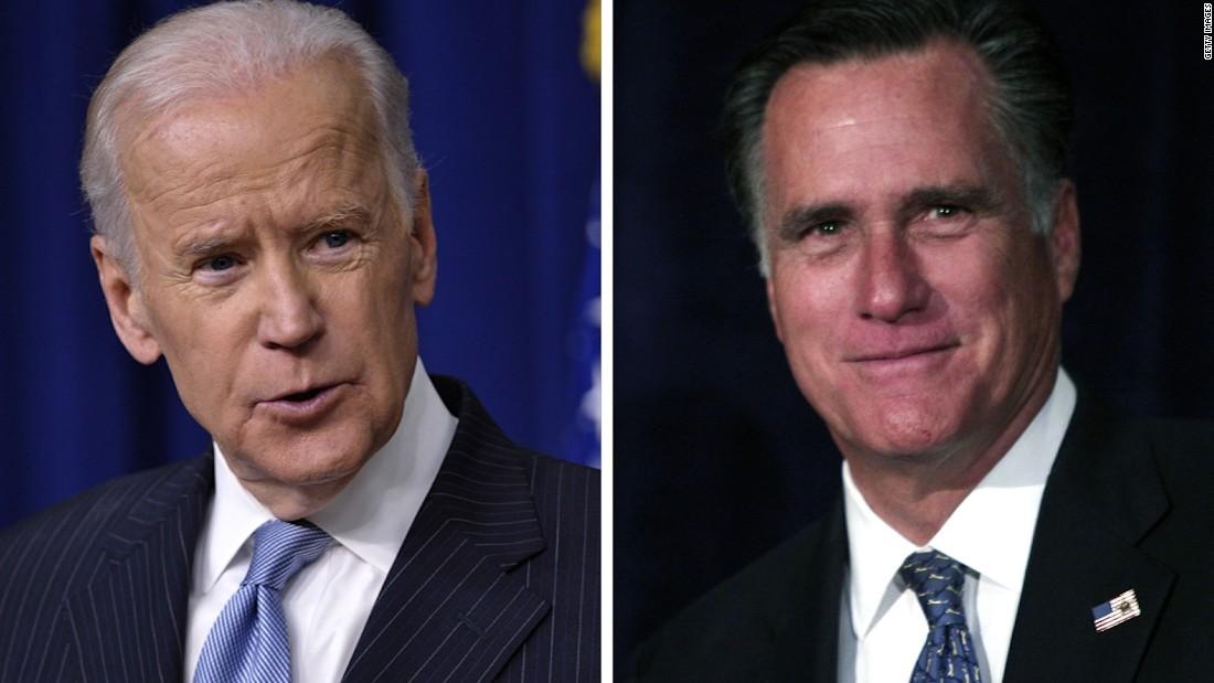 Las siete relaciones más importantes de Biden con el Congreso