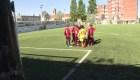 Baby futbol en Uruuguay