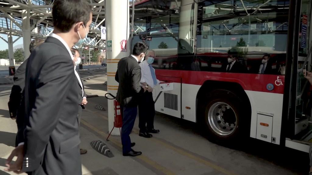 chile-terminal-buses-eléctricos