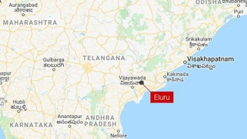 Enfermedad no identificada hace hospitalizar a más de 300 personas en la India