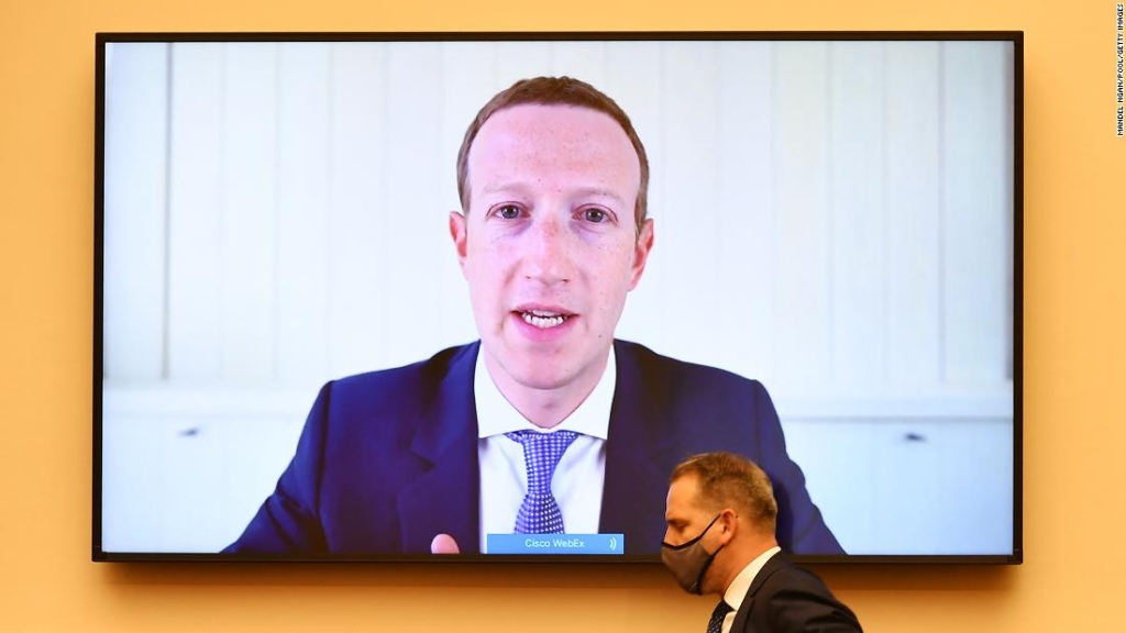 La batalla legal para romper Facebook está en marcha. Ahora viene la parte difícil