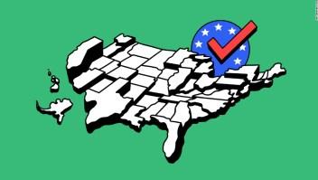 Una guía paso a paso de la votación del Colegio Electoral del lunes