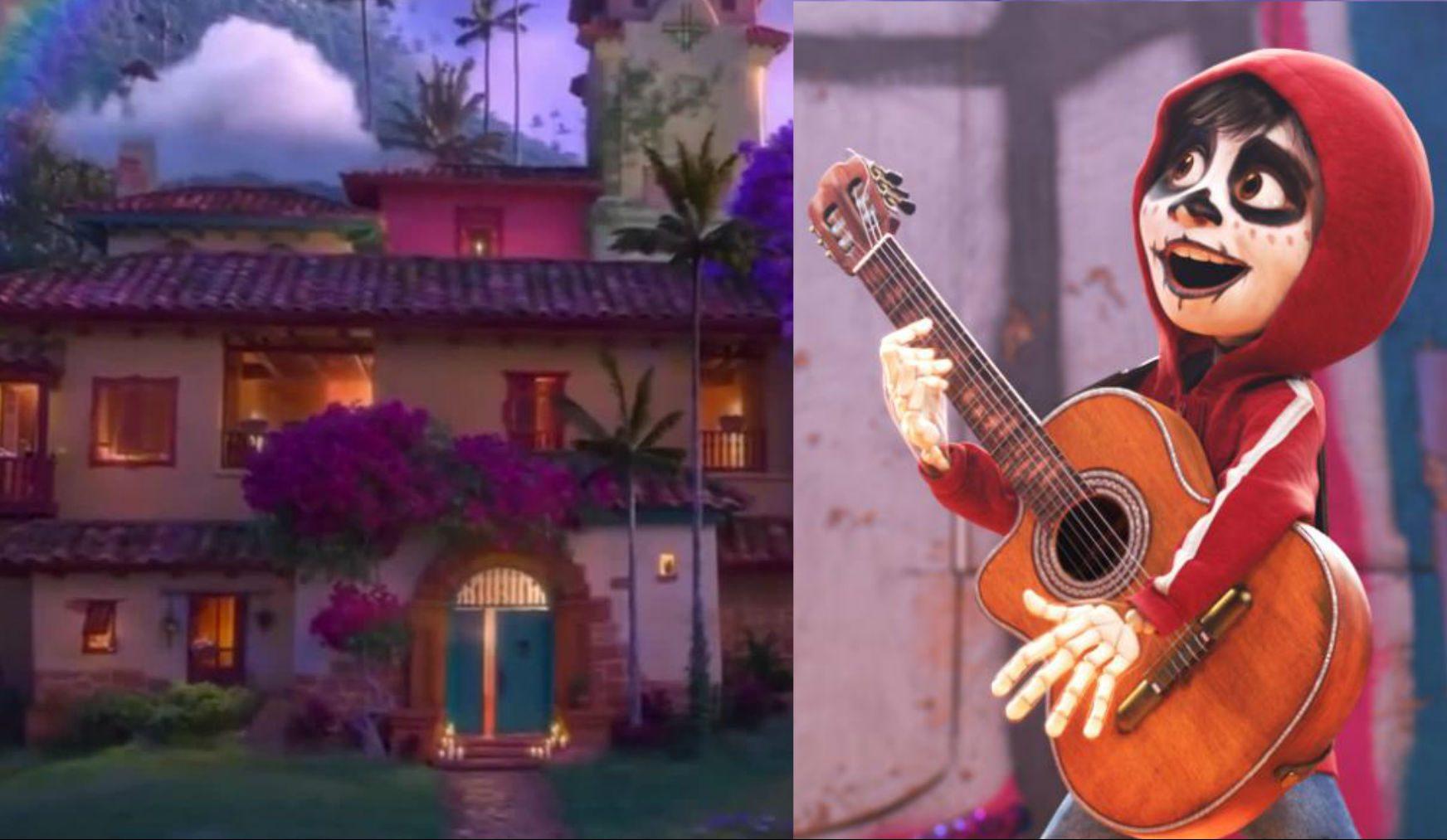 No Solo Es Encanto 5 Peliculas De Disney Que Muestran A Latinoamerica