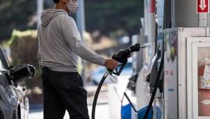 gasolina ventas