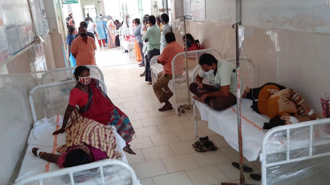 india enfermedad