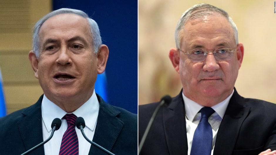 israel-elecciones-gobierno-derrumbe