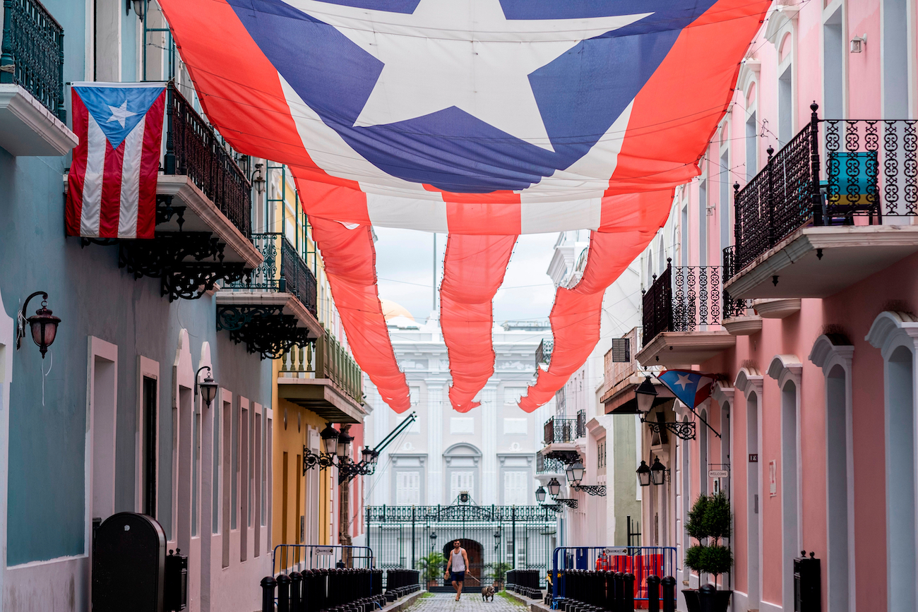 Gobierno de Puerto Rico vuelve a ordenar cuarentena total los domingos para evitar contagios de covid-19