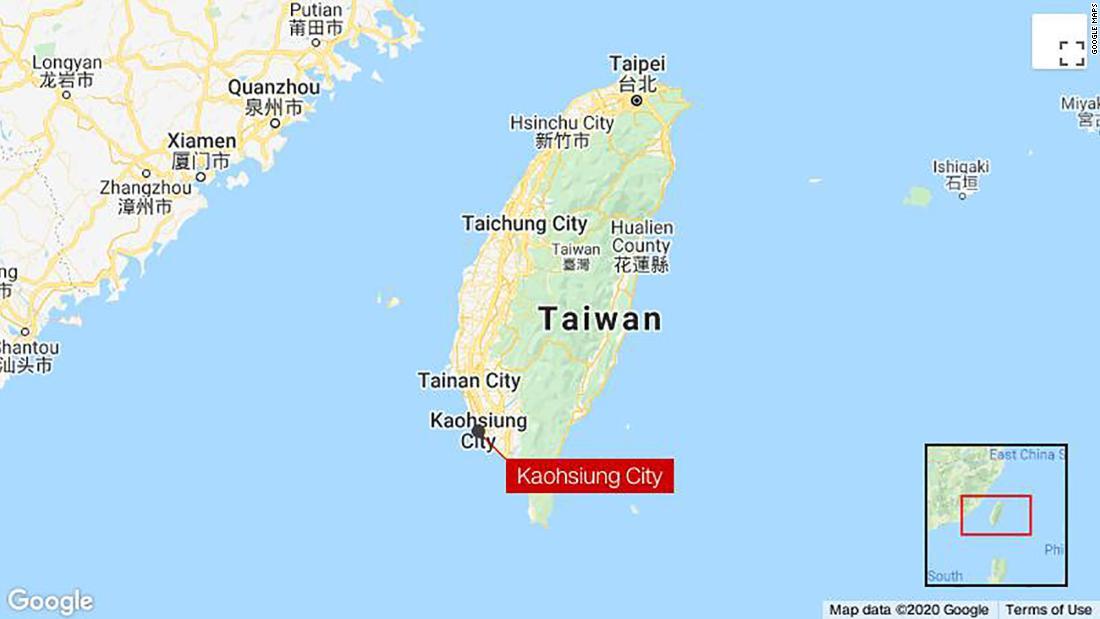 taiwán-multa-covid-19