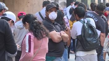 Inmigrantes en Chile: Sin un cédula de identidad somos invisibles